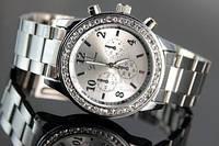 Женские стильные гламурные часы Geneva Kors Style. Отличное качество. Доступная цена. Дешево. Код: КГ2232