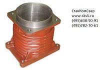 Цилиндр НД для компрессора ПКСД-5,25Д