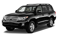 Авточехлы Toyota Land Cruiser 200 с 2005... EMC Elegant