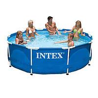 Каркасный бассейн Intex 28200 305 х 76 см