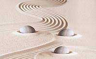 Камень и песок 3д