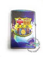 Зажигалка Messi/Barcelona