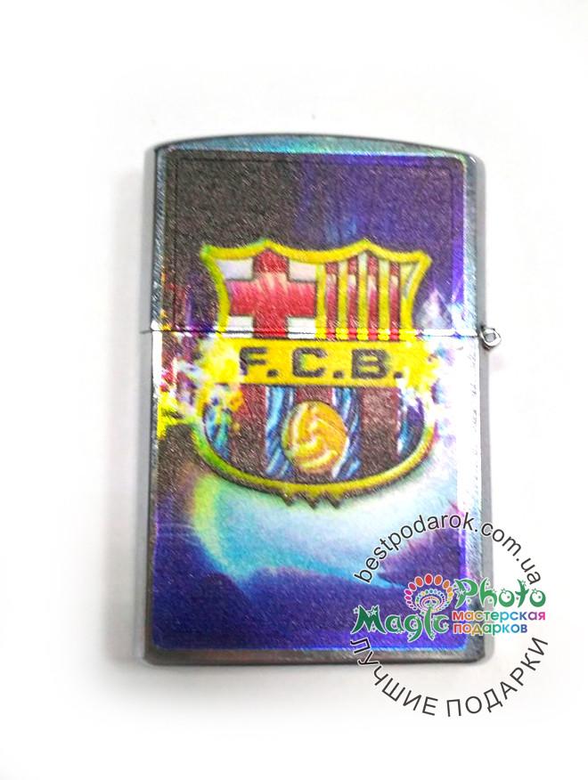 Запальничка Messi/Barcelona