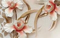 Стереоскопические цветы