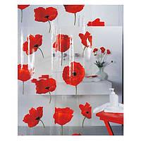 Шторка для душа Spirella Poppy 180х200 см N70801831
