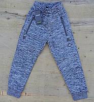 Теплые спортивные штаны. Размеры: 110