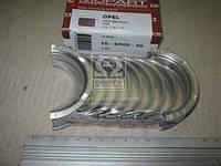 Вкладыши коренные OPEL/DAEWOO 0,50 1.3/1.4/1,5/1.6 (производитель Mopart) 10-6500 50