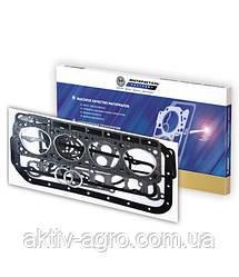 Комплект прокладок  ГАЗ дв.402 (17 прокл.) (МД Кострома) 402.1003020