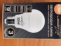 Светодиодная лампа (энергосберегающая) LEDSTAR LED A55 10W 4000К Е27
