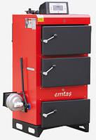 Твердотопливный котел Emtas EK3G- 35, (41 кВт)