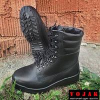 Ботинки с высокими берцами  5077 «АНГЛИЯ» GARSING