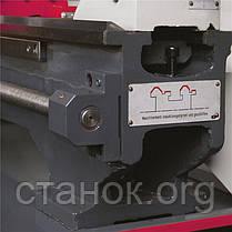 Optimum TU 2004 V токарный станок по металлу токарно-винторезный Maschinen оптимум ту 2004 машинен, фото 2