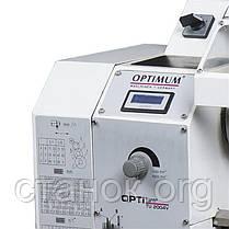 Optimum TU 2004 V токарный станок по металлу токарно-винторезный Maschinen оптимум ту 2004 машинен, фото 3