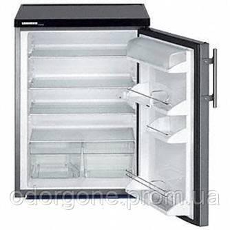 Чем отмыть холодильник?