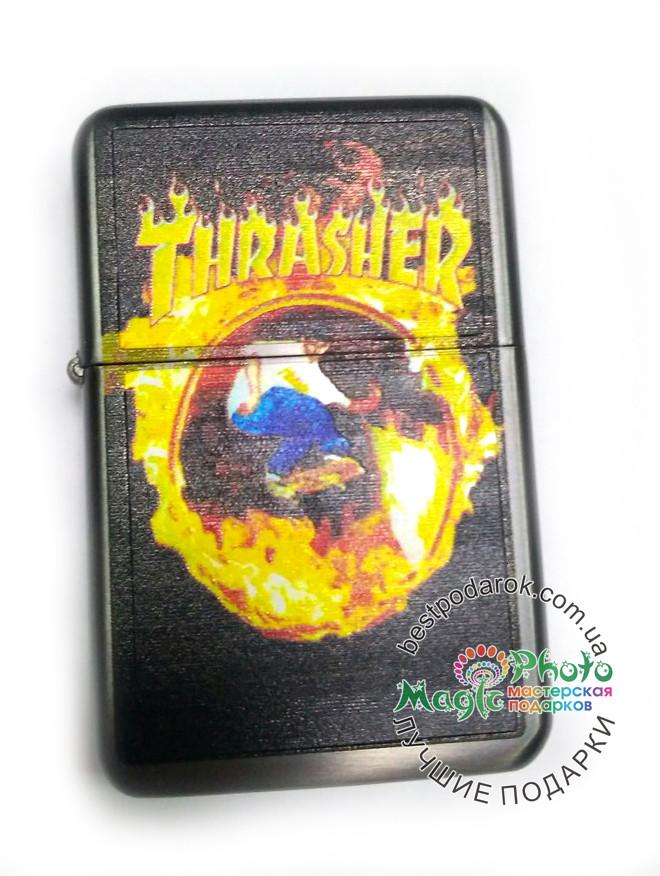 Зажигалка Thrasher