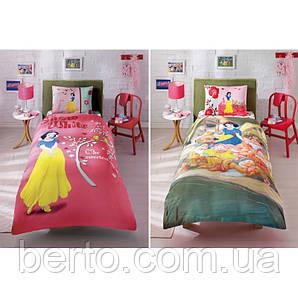 Постельное белье Tac Disney - Snow White The Sweetest  160*220 подростковое