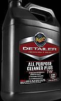 Мeguiar's D104 All Purpose Cleaner Plus TW Универсальный очиститель, 3,78 л.