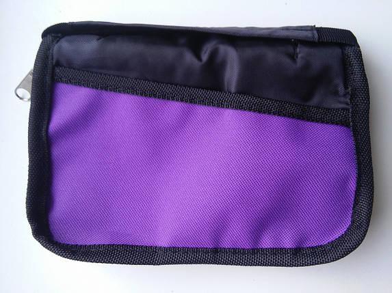 Чохол для Біблії (фіолетовий) Розмір: 13Х18 см, фото 2