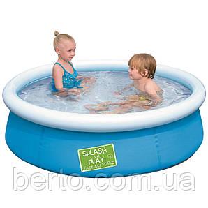 Надувной басейн bestway 57241 152 х 38 см.