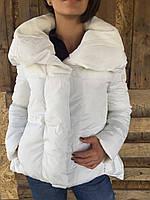 Куртка женская YUYAN белая Товар Недели!!!