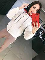 Оригинальная куртка с капюшоном, фото 1