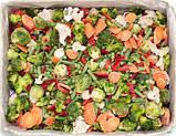 """Смесь """"Весенняя"""" (морковь, фасоль стручковая, брокколи, капуста цветная, капуста брюссельская) замороженная, фото 3"""