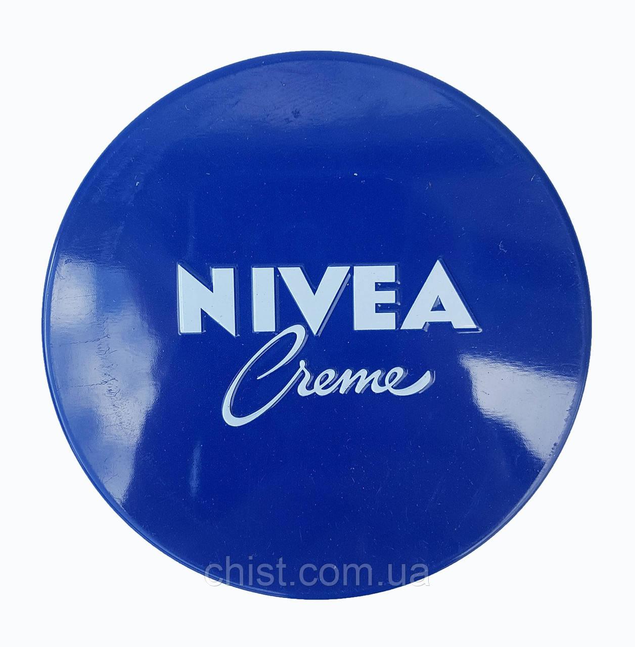 Nivea универсальный увлажняющий крем (150 мл)