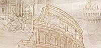 30х60 Керамическая плитка декор Savoy