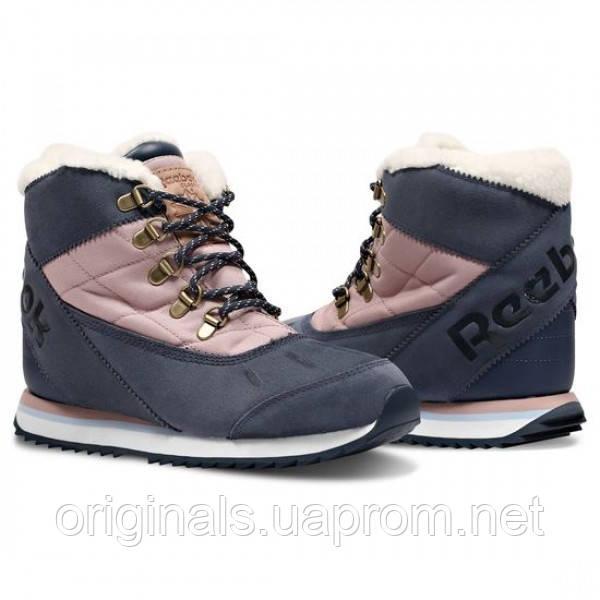 67845b93 Женские ботинки Reebok Frostopia II CN1774 - интернет-магазин Originals -  Оригинальный Адидас, Рибок