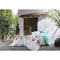 Постельное белье Tac Bamboo Digital - Belize sari евро