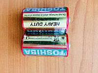 Батарейка Toshiba R20