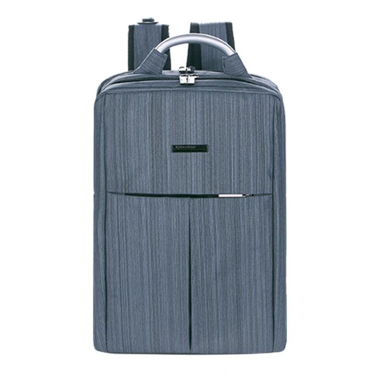 Рюкзак для ноутбука с водоотталкивающей ткани и USB портом Модель 2