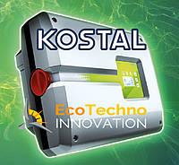 Инвертор сетевой трехфазный Kostal PIKO 4.6, 4,6 кВт