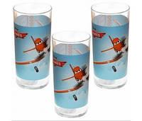 Набор стаканов высоких Luminarc Disney Planes