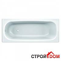 Сталева ванна KollerPool Універсальний 160x70 Anti-Slip без отвору для ручок B60HAI00E, фото 1