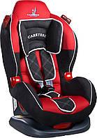 Автокресло Caretero Sport Turbo (9-25кг) - red