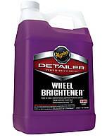 Мeguiar's D140 Wheel Brightener Средство для чистки колесных дисков, 3,78 л.