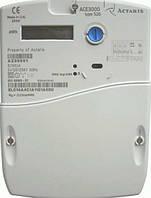 Счетчик электроэнергии АСЕ 3000_520