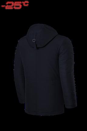 Мужская черная зимняя куртка Braggart Dress Code (р. 46-56) арт. 2066 D, фото 2