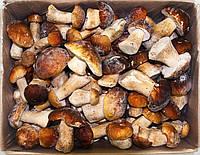 Грибы белые целые 2 сорт замороженные
