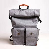 Рюкзак для ноутбука с водоотталкивающей ткани и USB портом Модель 4