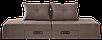 Кутовий диван трансформер Севилия, фото 6