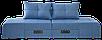 Кутовий диван трансформер Севилия, фото 5
