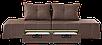 Кутовий диван трансформер Севилия, фото 7