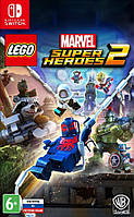LEGO Marvel Super Heroes 2 Switch