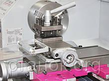 Optimum TU 2506 V токарный станок по металлу токарно-винторезный Maschinen оптимум ту 2506 в машинен, фото 3