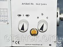 Optimum TU 2506 V токарный станок по металлу токарно-винторезный Maschinen оптимум ту 2506 в машинен, фото 2