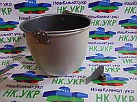Ведро (круглое) + лопатка для хлебопечки Kenwood BM450 KW712262, фото 1