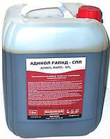 АДИНОЛ-РАПИД СПЛ (12 кг) Противоморозная добавка, ускоритель схватывания
