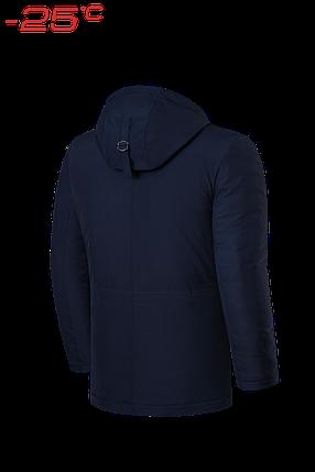 Мужская темно-синяя куртка Braggart Dress Code (р. 46-56) арт. 2066 M, фото 2